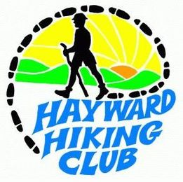 Hayward Hiking Club